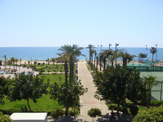 Sultan Sipahi Resort Aufnahme