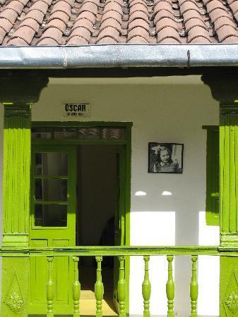Ninos Hotel Meloc: Room 'Oscar'