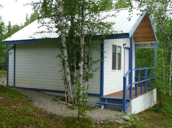 Ridgetop Cabins: Ridgetop Cabin (Exterior)