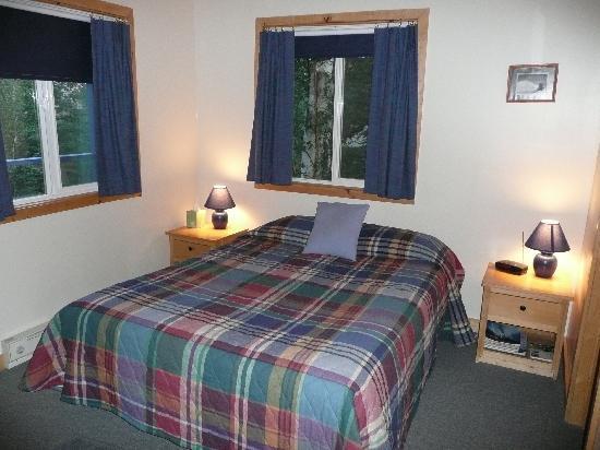 Ridgetop Cabins: Ridgetop Cabin (Interior)
