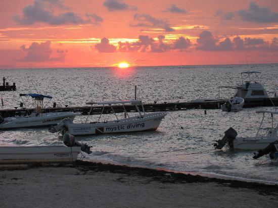 Carmen Hacienda: Sunrise