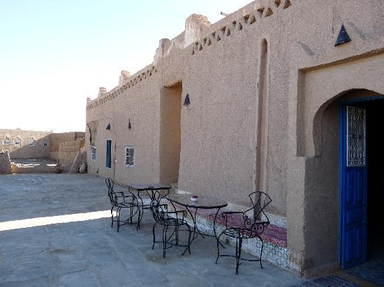 Auberge Chez Tihri 'Suerte Loca': albergue