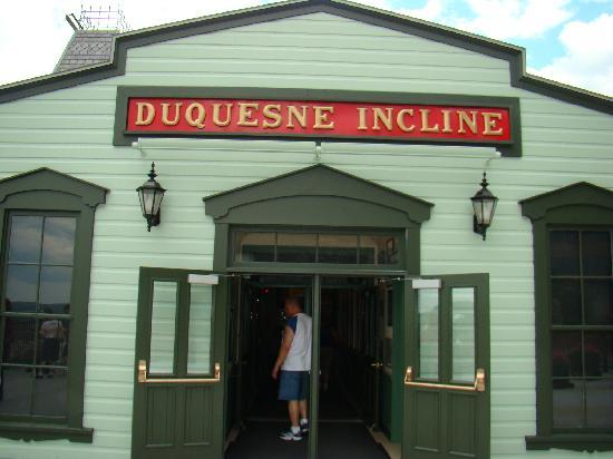 Museum gift shop at top of incline picture of duquesne for Best museum shops online