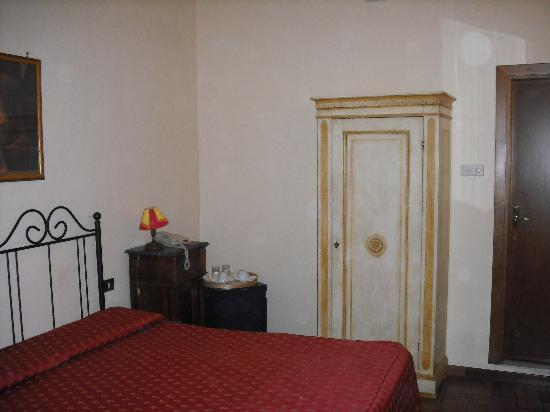 Relais Il Campanile: Room 8