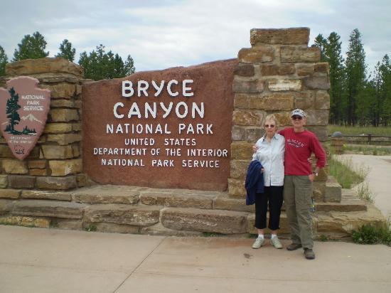 SpringHill Suites Cedar City: Bryce Canyon,