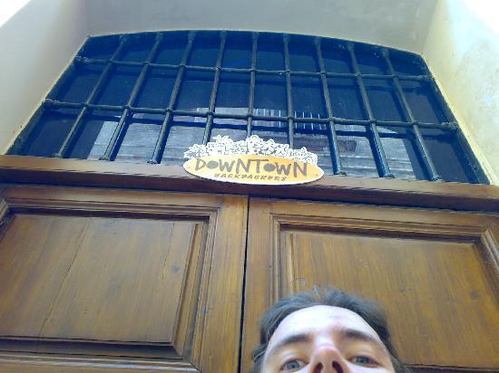 Photo of Down Town Hostel Málaga