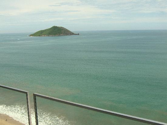 Park Royal Mazatlán: Todas las habitaciones tienen vista al mar