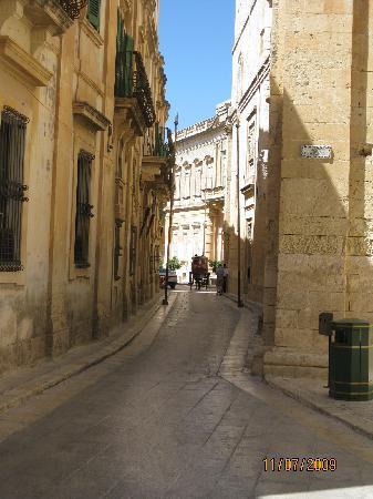Club Salina Wharf: Valletta