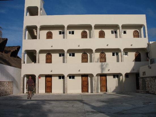 Carmen Hacienda-Puerto Morelos