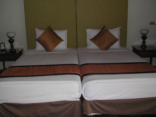 Kantary Bay, Phuket : Bed