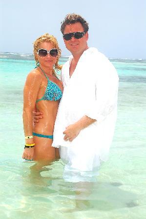 Club Med Punta Cana: Wedding Photos