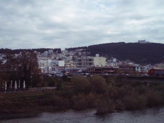 PART OF MY TOWN, ARTA