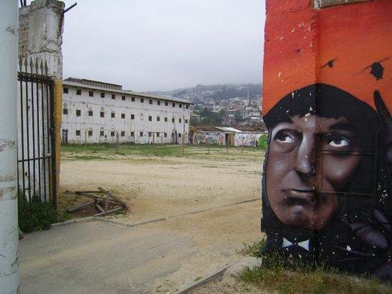 Parque Cultural Cerro Carcel