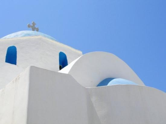 Naxos Town, Greece: Naxos