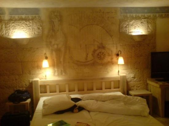 "Hotel ""Colosseo"" Europa-Park ภาพถ่าย"