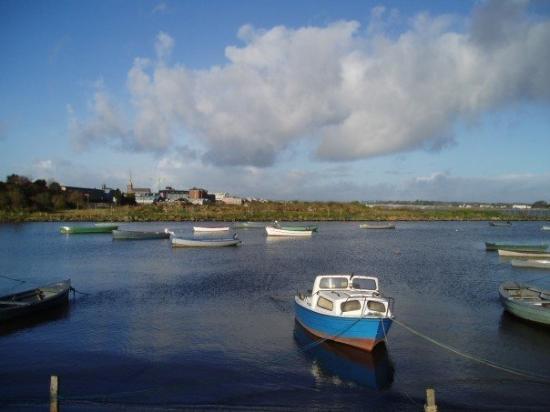 เวกซ์ฟอร์ด, ไอร์แลนด์: Wexford