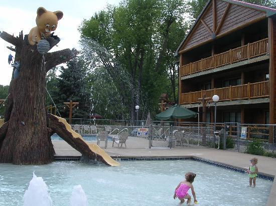 Meadowbrook Resort照片