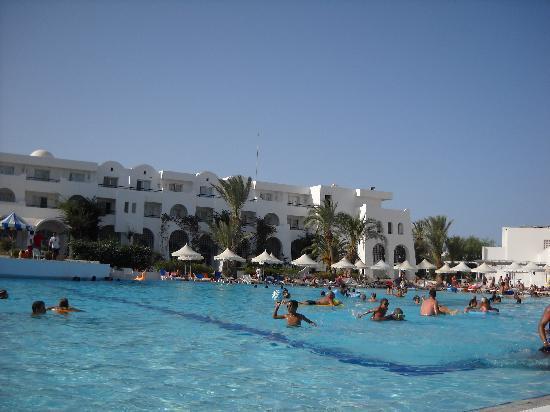 ClubHotel Riu Palm Azur: la struttura