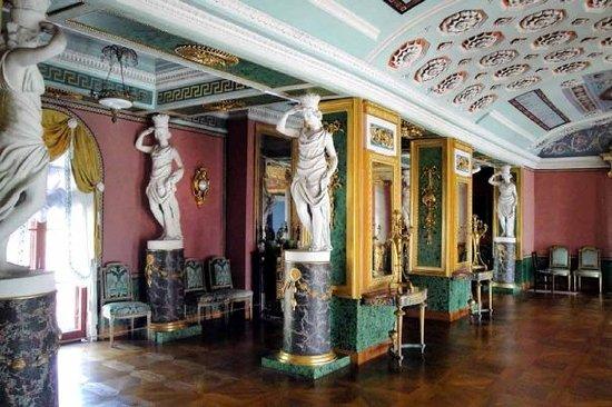 Останкино Московский Музей-Усадьба