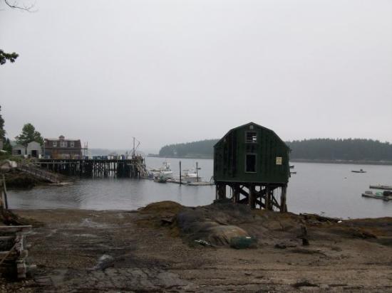 Cundys Harbor Foto