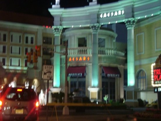 atlantic city caesars casino