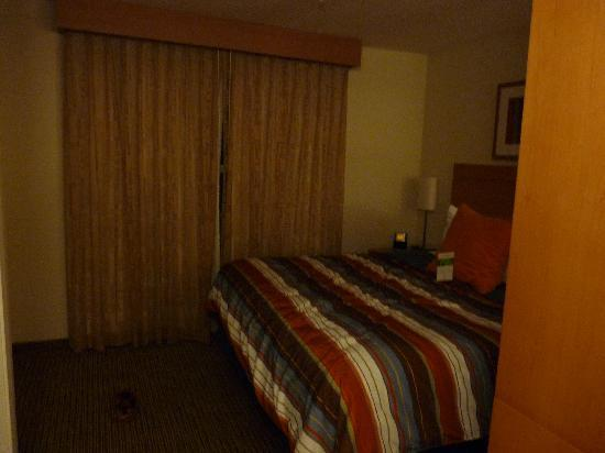 Hyatt House Houston-West/Energy Corridor : Bed