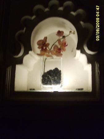 Riad L'Orchidee: ..