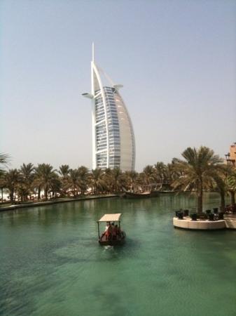 Hotel 7 Etoile Dubai le burj al arab, seul 7 étoile du monde - picture of dubai, emirate