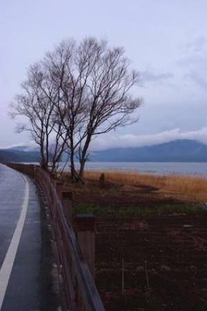 Yamanakako-mura, Japão: Yamanakako, Fuji Five Lakes Region