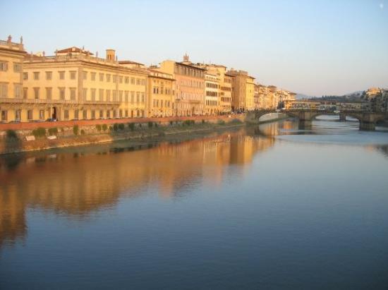 Hotel Villa Sull Arno Florence