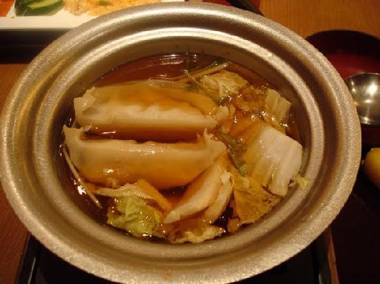Asaya: 一人用鍋