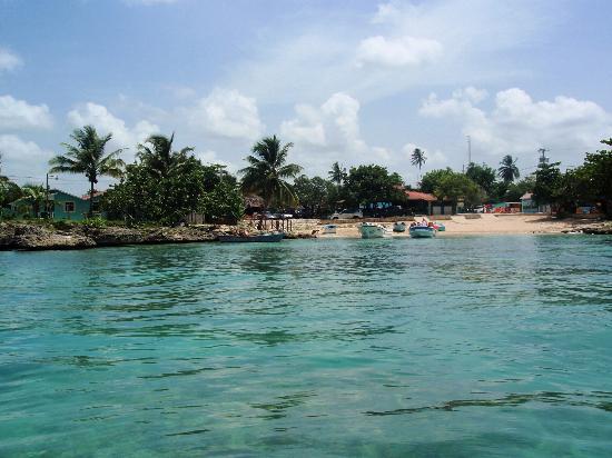 Imagine Punta Cana Disco : Punta Cana