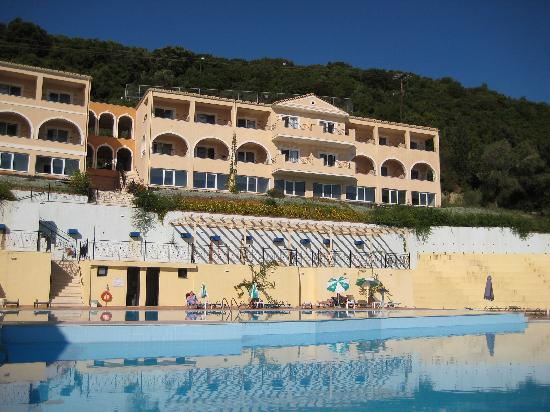 Miramare Beach & Spa Corfu