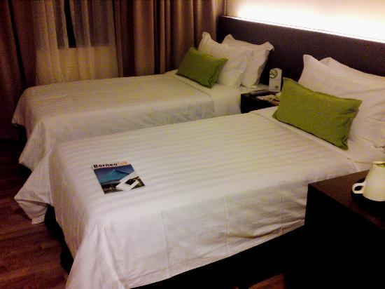 The LimeTree Hotel: Simple Deluxe Room