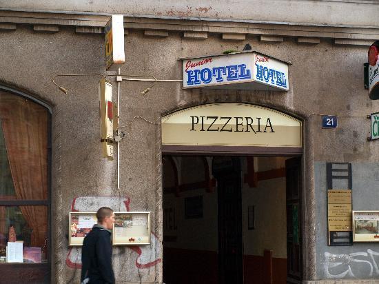 Photo of Junior Hostel Prague