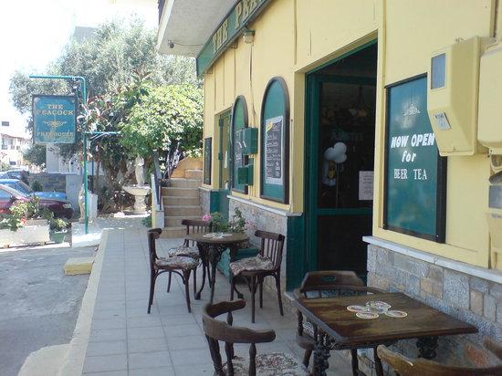 The Peacock Pub ELOUNDA