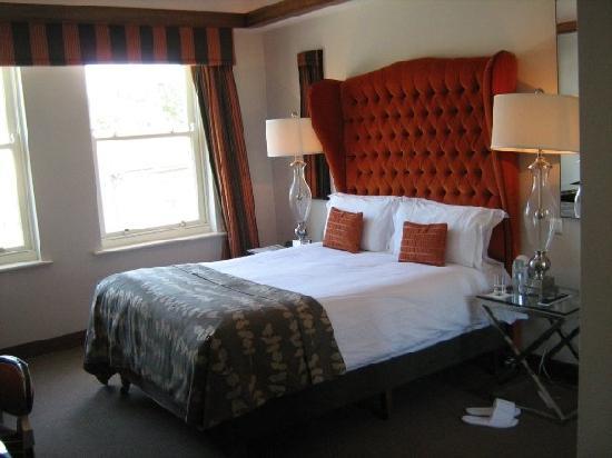 Dylan Hotel: room 115