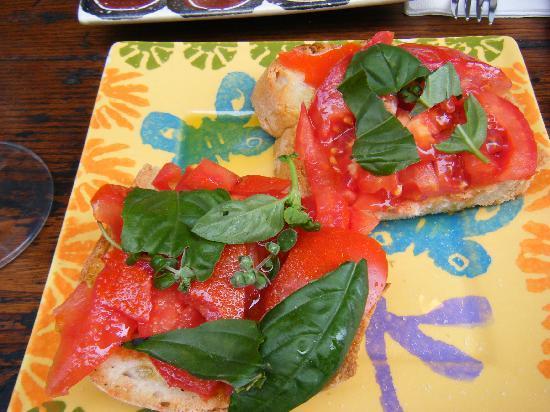 Il Colombaio di Santa Chiara: Best bruschetta!!