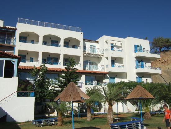 에덴 록 호텔