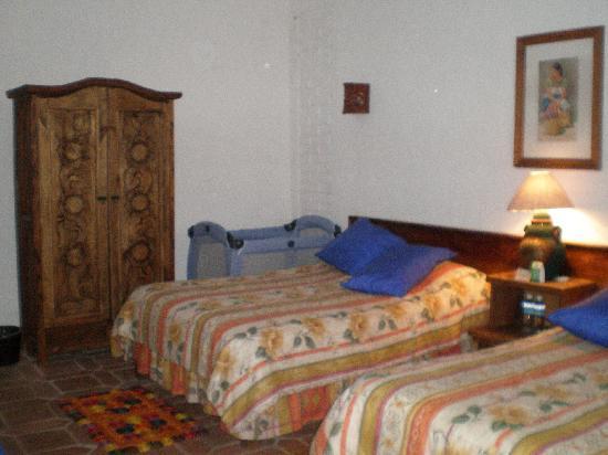 Lago Sol Hotel & Suites: Room