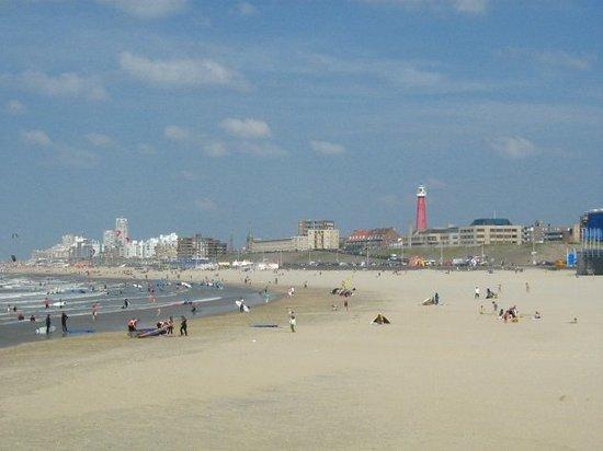 Scheveningen Photo