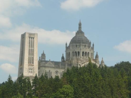 Hotel St Louis Lisieux