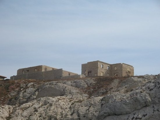 Palais du Pharo: Croisière sur la Méditerranée
