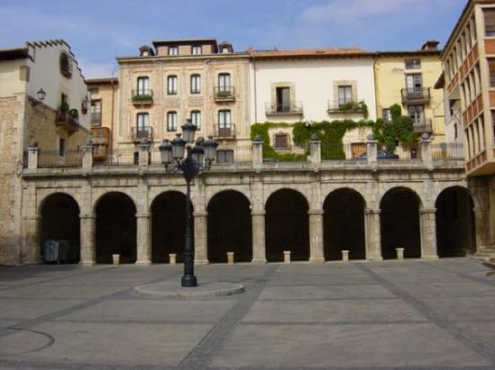 Foto de Medina de Pomar