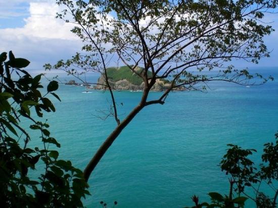 Playa Manuel Antonio: Parque Nacional Manuel Antonio