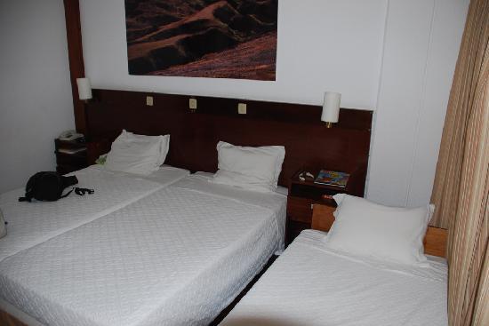 호텔 포르토 산토 & 스파