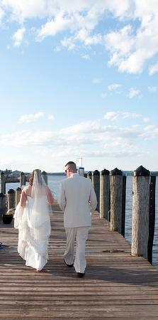 Saybrook Point Inn & Spa: A Moment Alone at Saybrook Point Inn