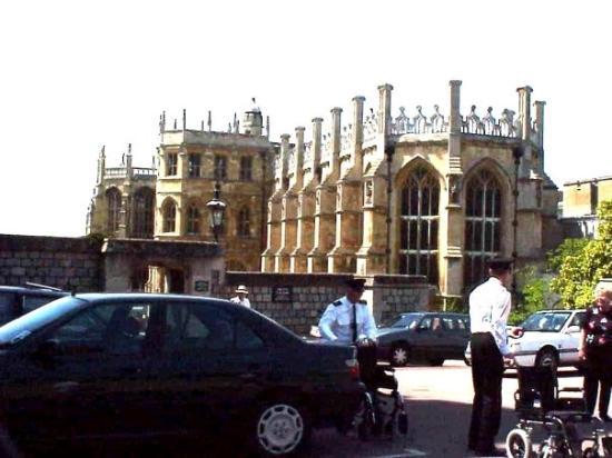 Winsor Castle 1999