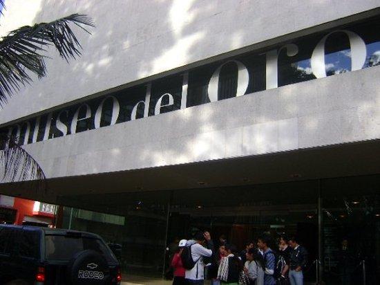 المتحف الذهبي