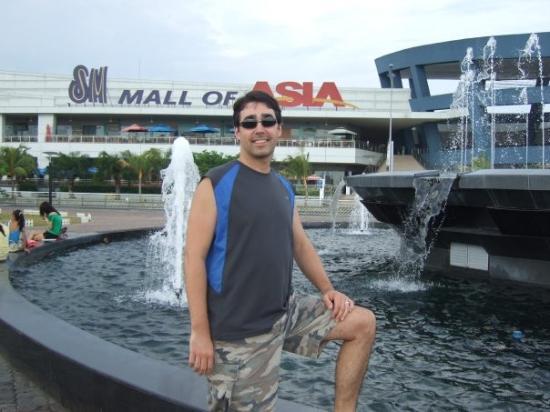 ปาไซ, ฟิลิปปินส์: The Mall of Asia. Need i say more?